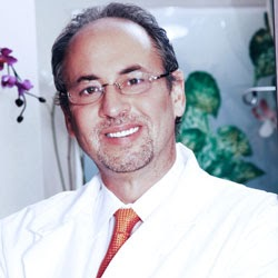 Dr. Andre Berger - Cellulaze Expert in Beverly Hills